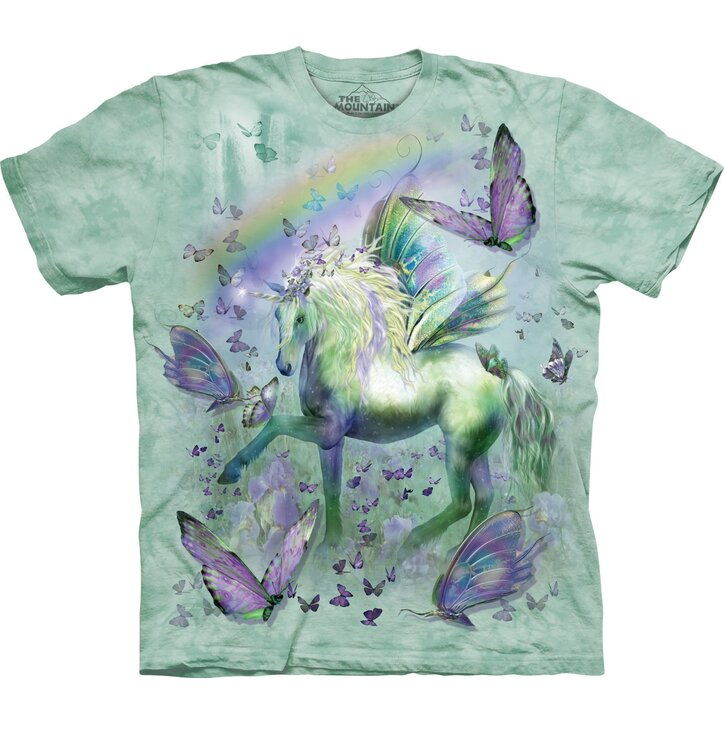 Unicorn Butterflies Adult