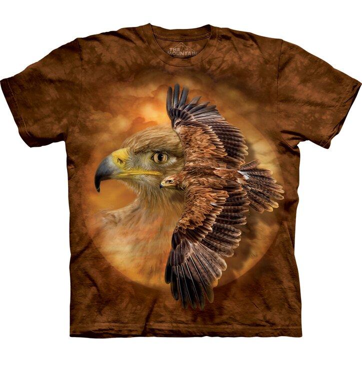 Tričko Orlí zrak