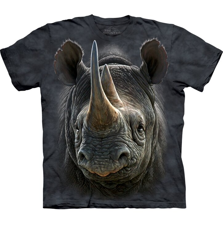 Black Rhino Adult