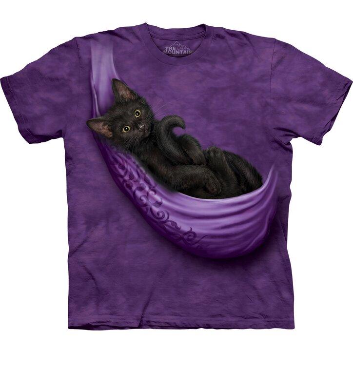 Tričko Kočičí kolébka