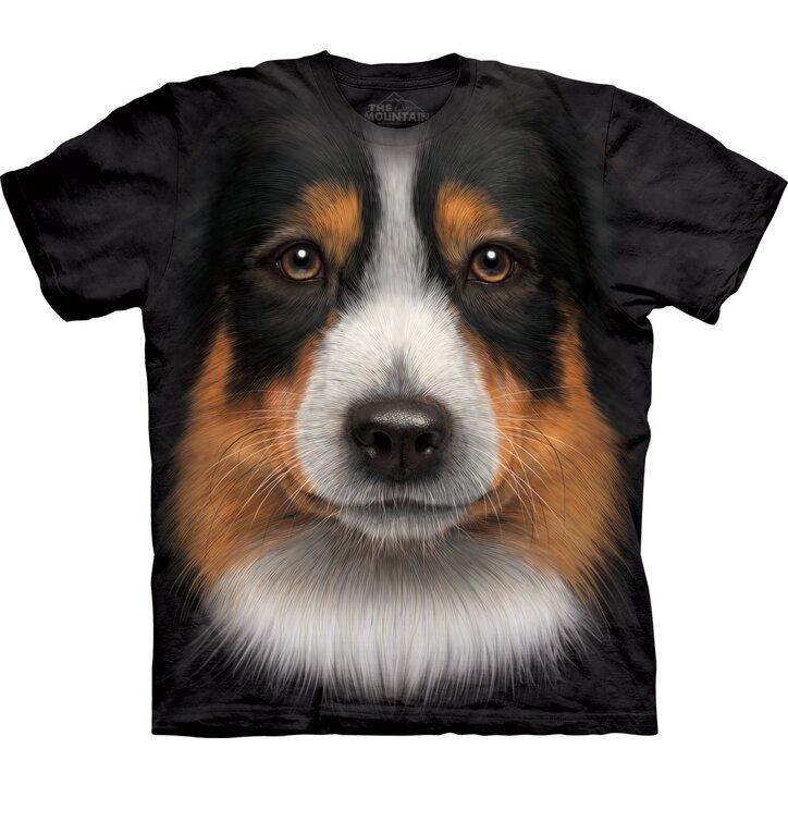 Ausztrál pásztorkutya póló