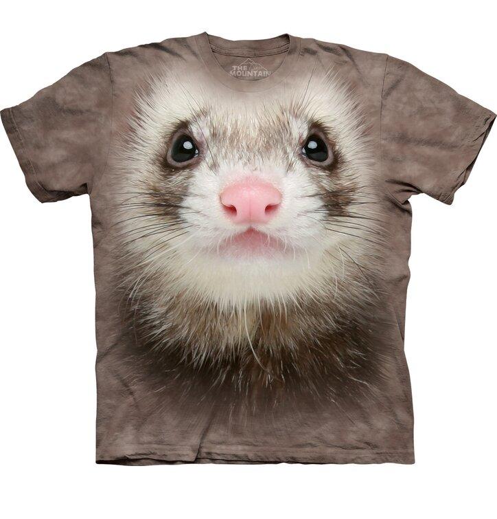 T-Shirt Werwolf