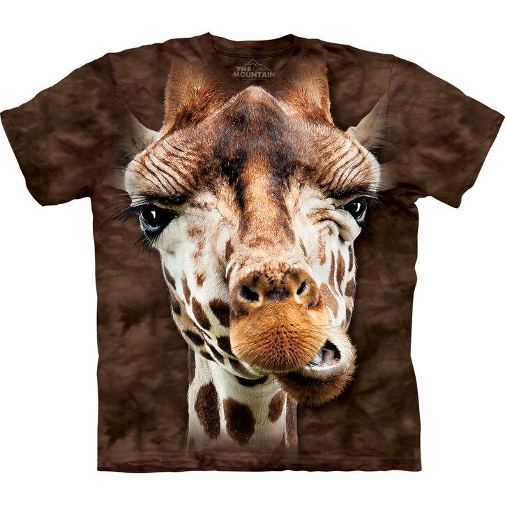 Giraffe Adult
