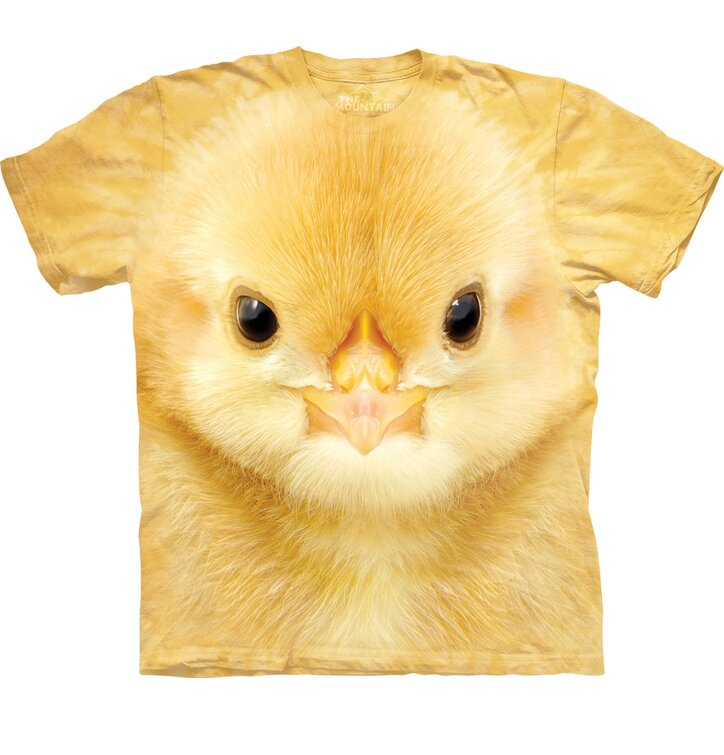 Baby Chick Adult