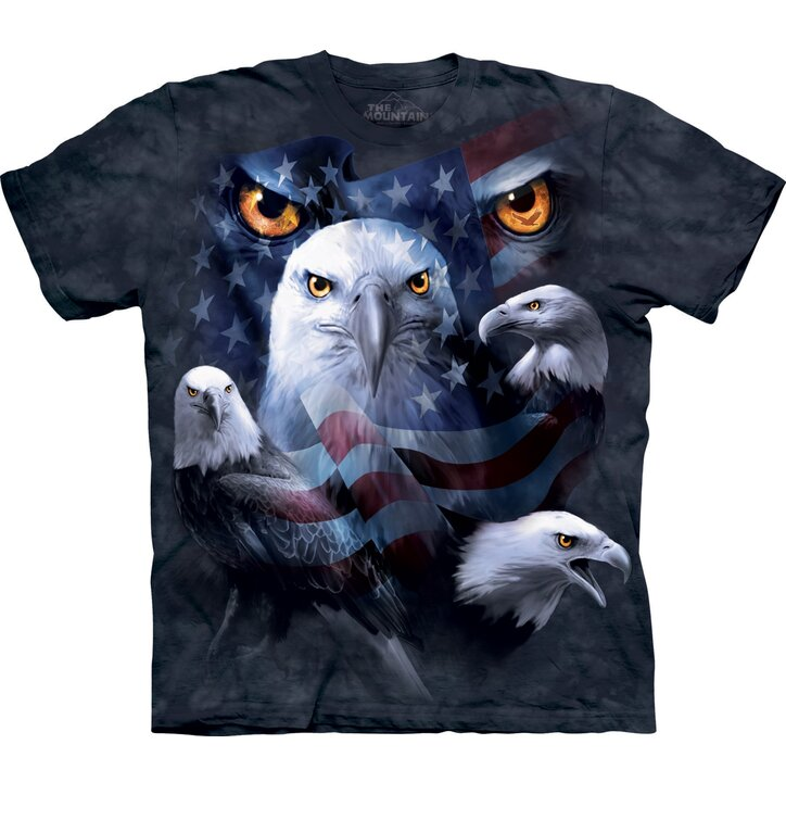 Moon Eagle Eyes Adult