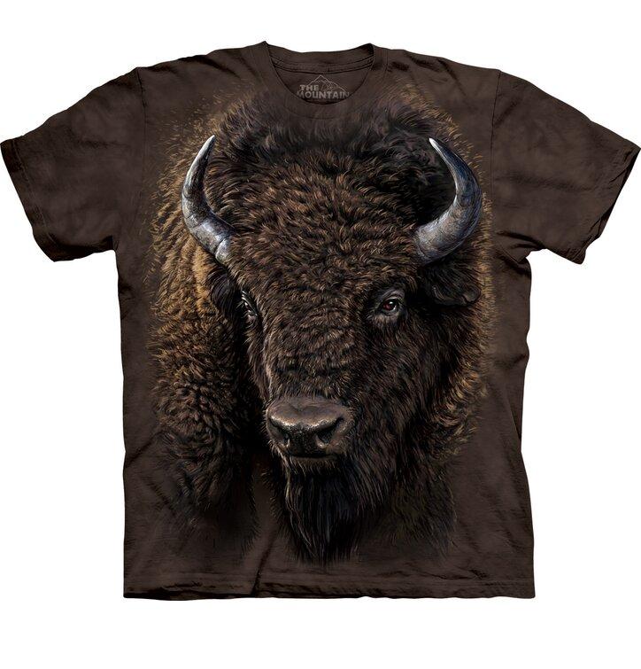 Amerikai bölény póló