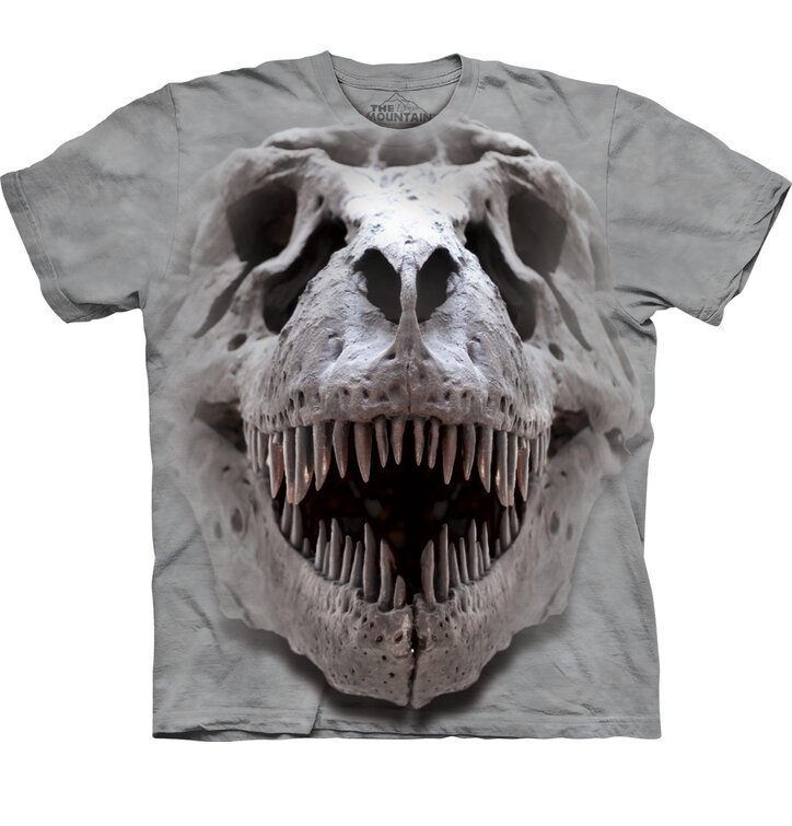 T-Rex Big Skull Adult