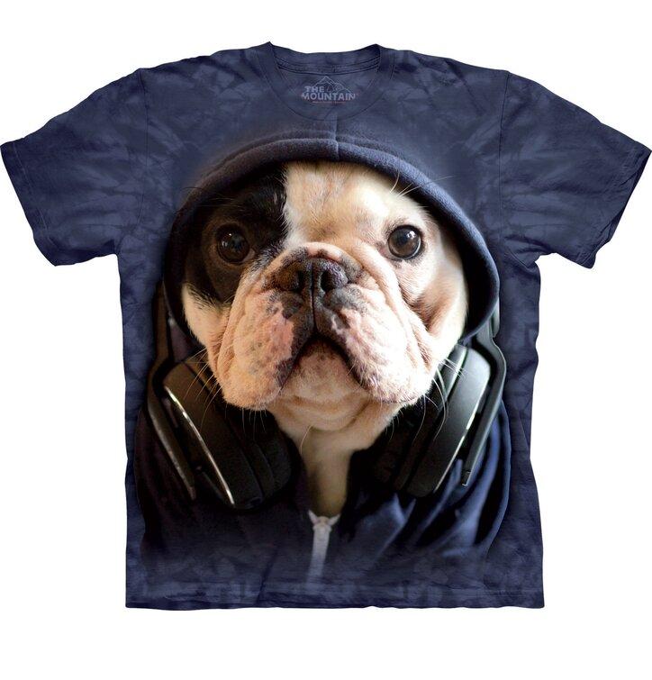 DJ Manny póló