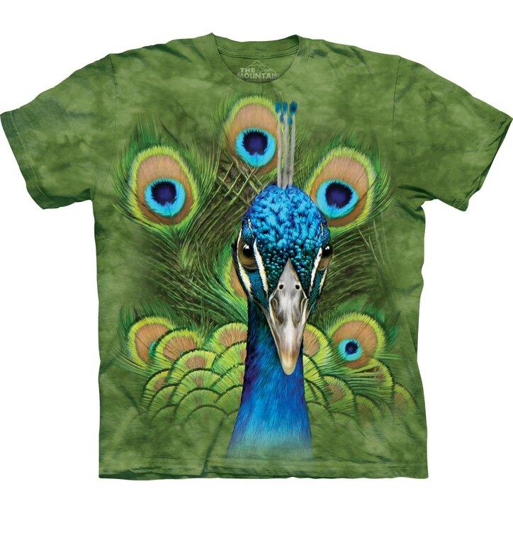 Vibrant Peacock Adult