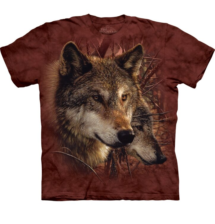 Forest Wolves Adult