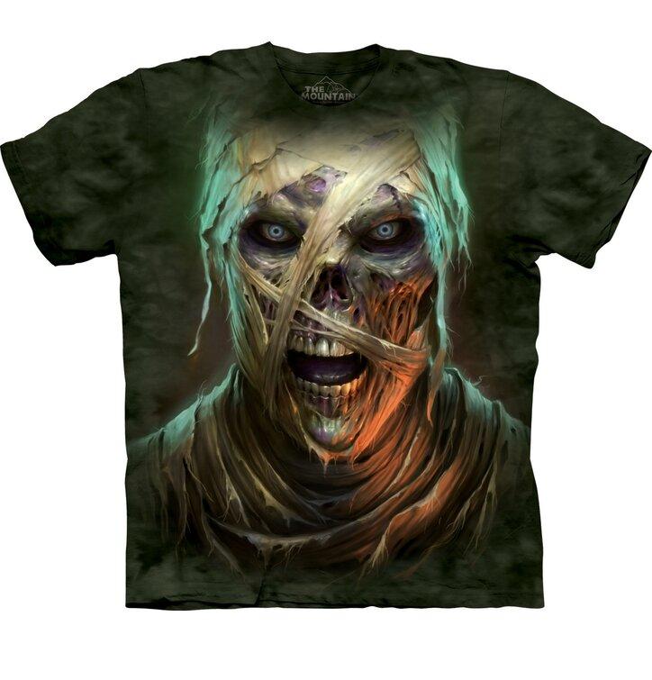 T-Shirt Mumie