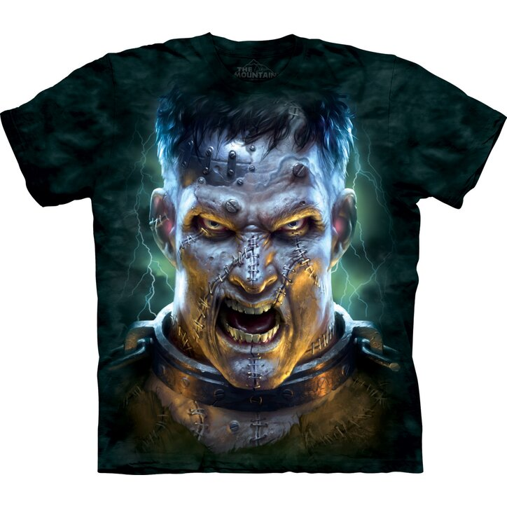 T-Shirtv Frankenstein