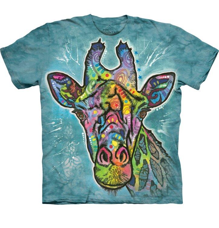 Tričko Russo žirafa