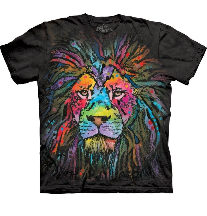 Mane Lion Adult