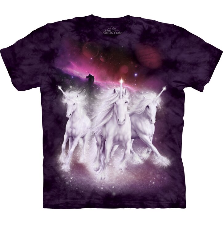 Cosmic Unicorns