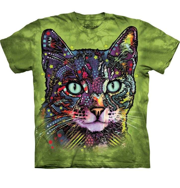Tricouri cu pisici