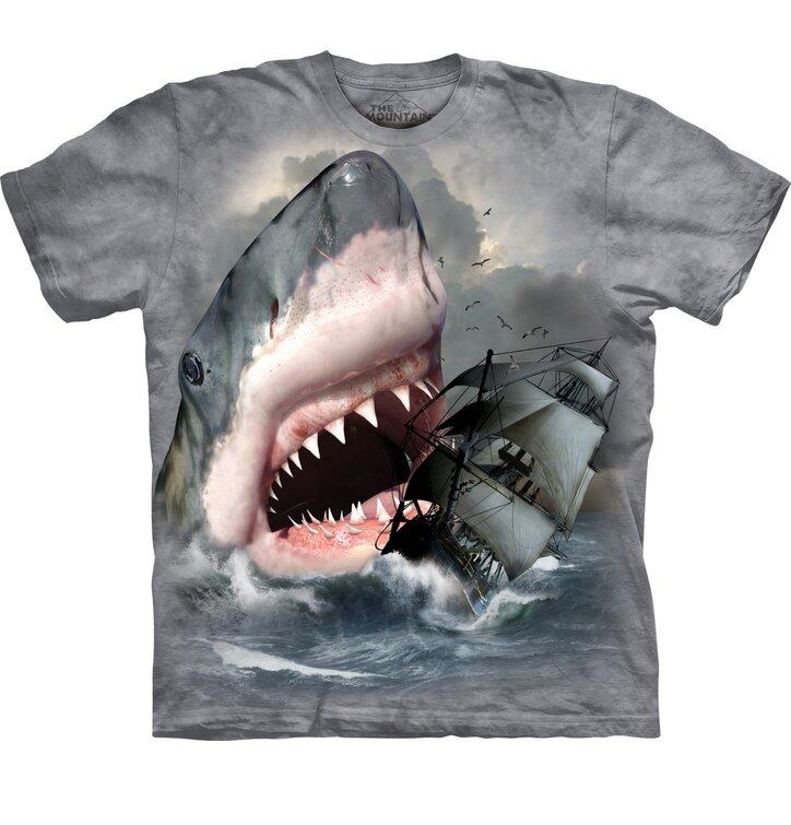 T-Shirt Haikatastrophe