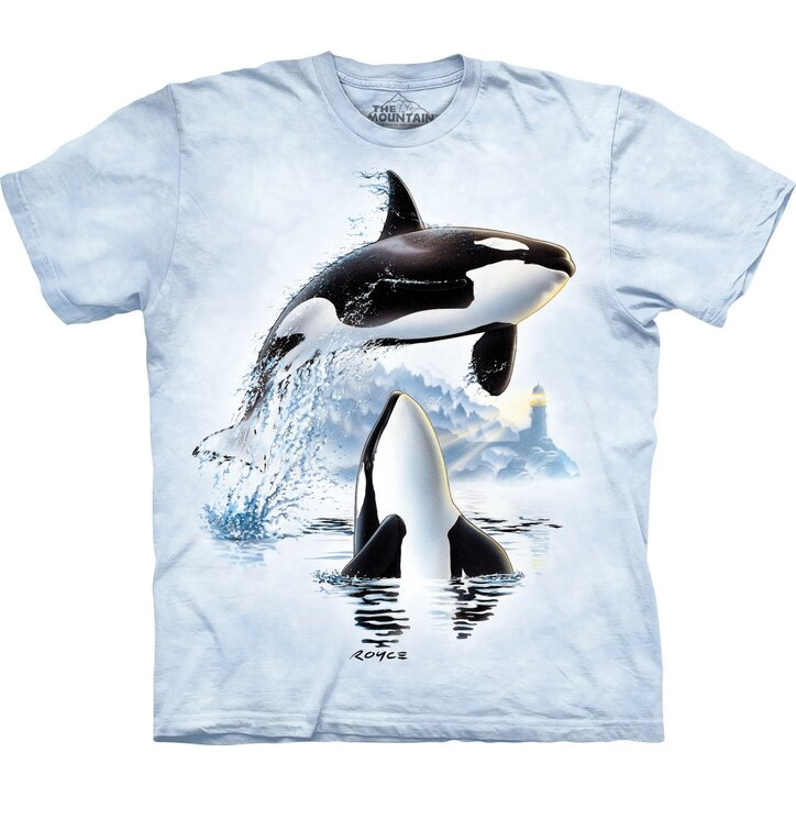 Gyilkos bálna póló