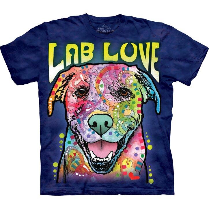 Tričko Russo Labrador