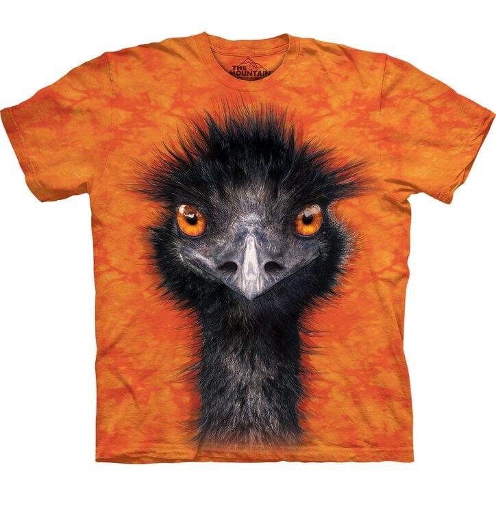 Emu madár póló