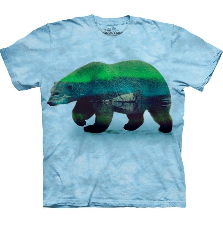 T-Shirt Polarbär