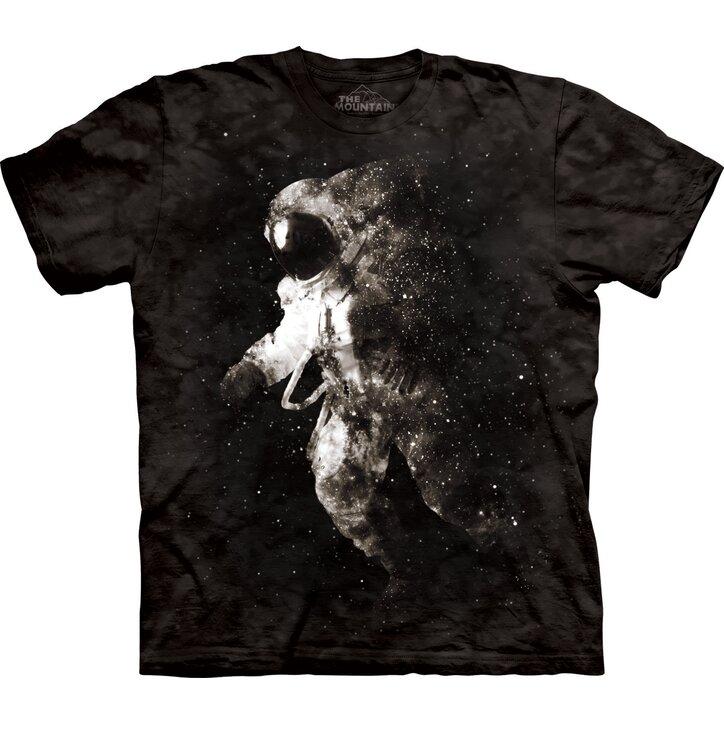 T-Shirt Kosmischer Gang
