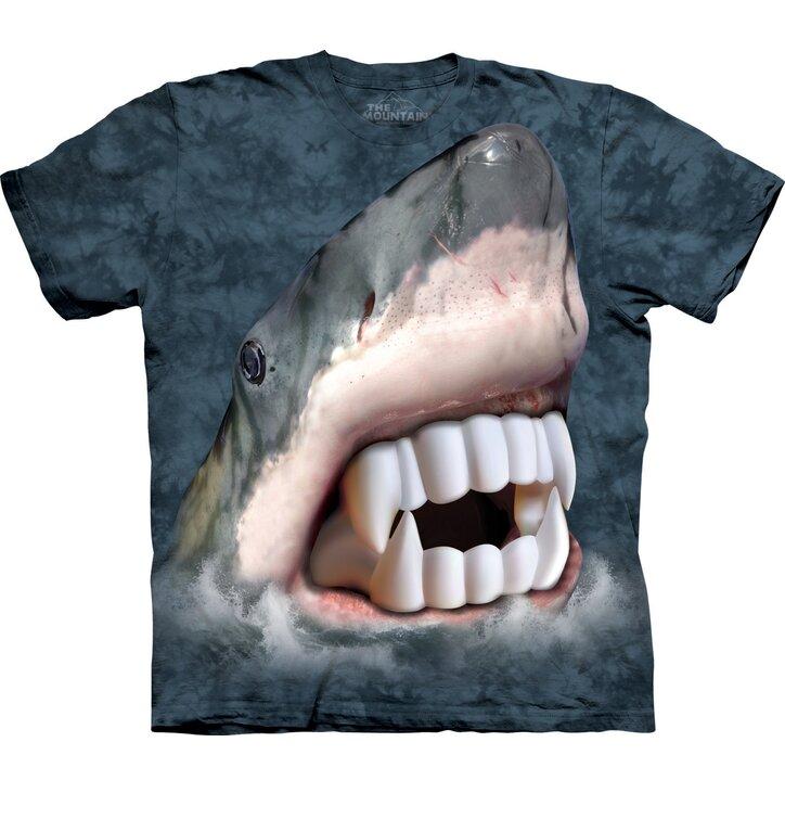 Tričko Žraločí upír