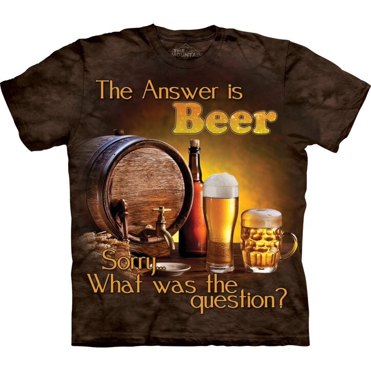 T-Shirt Bierchen
