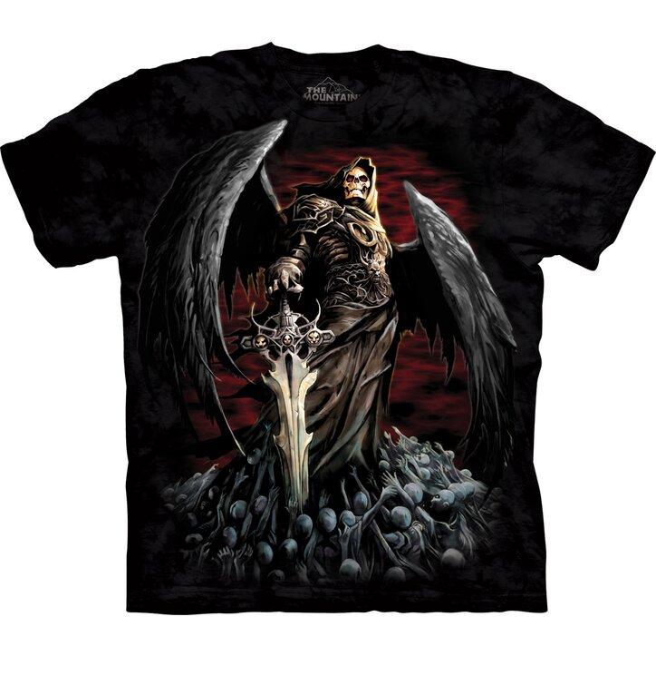 T-Shirt Letzter Wunsch