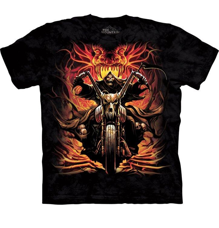 Grim Rider Adult
