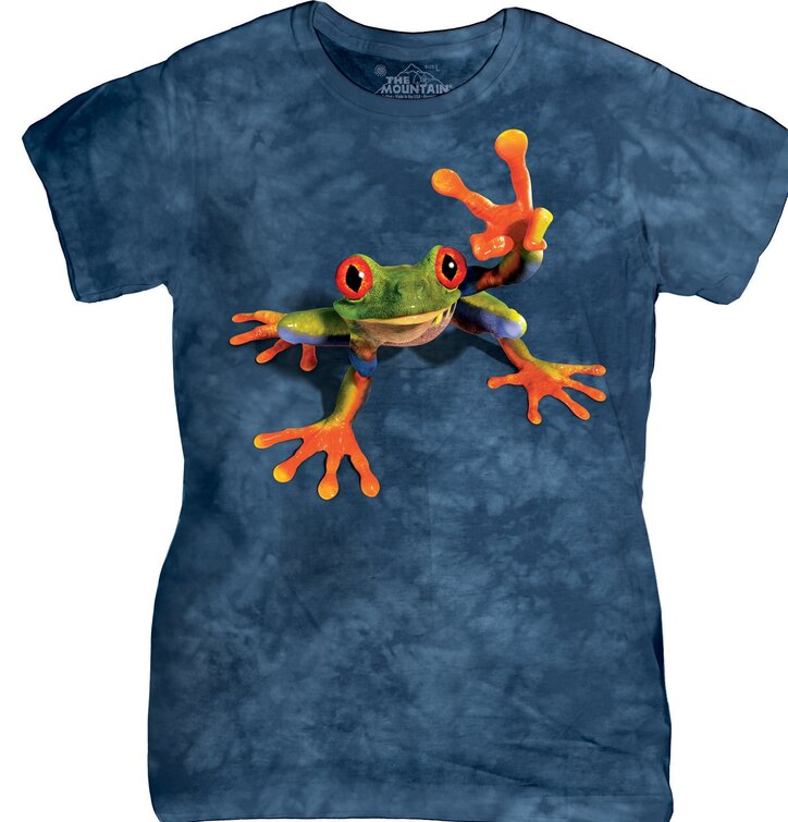 Dámske tričko Rosnička Viki