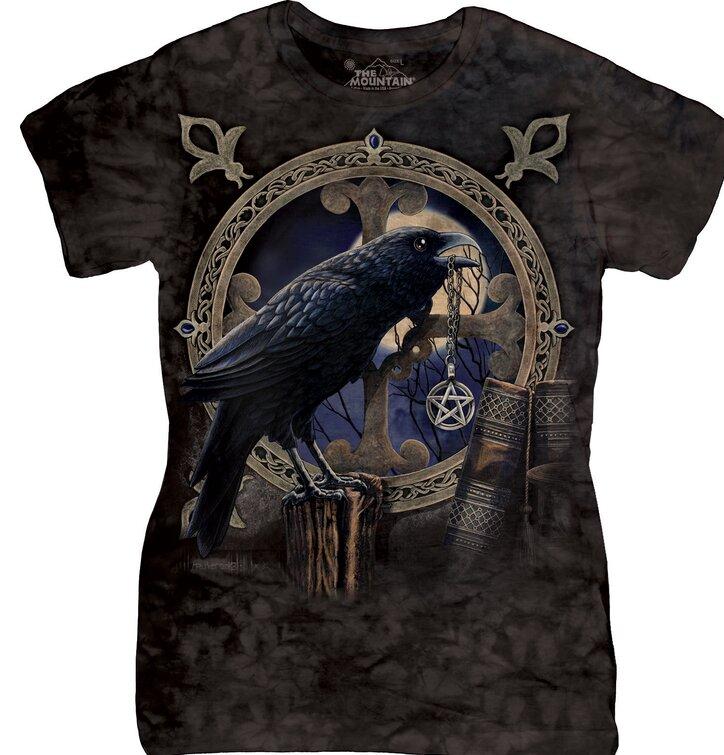Dámske tričko Fantasy Talisman
