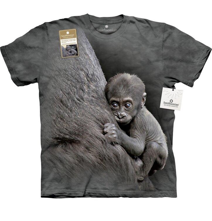 T-Shirt Kibibi Gorilla