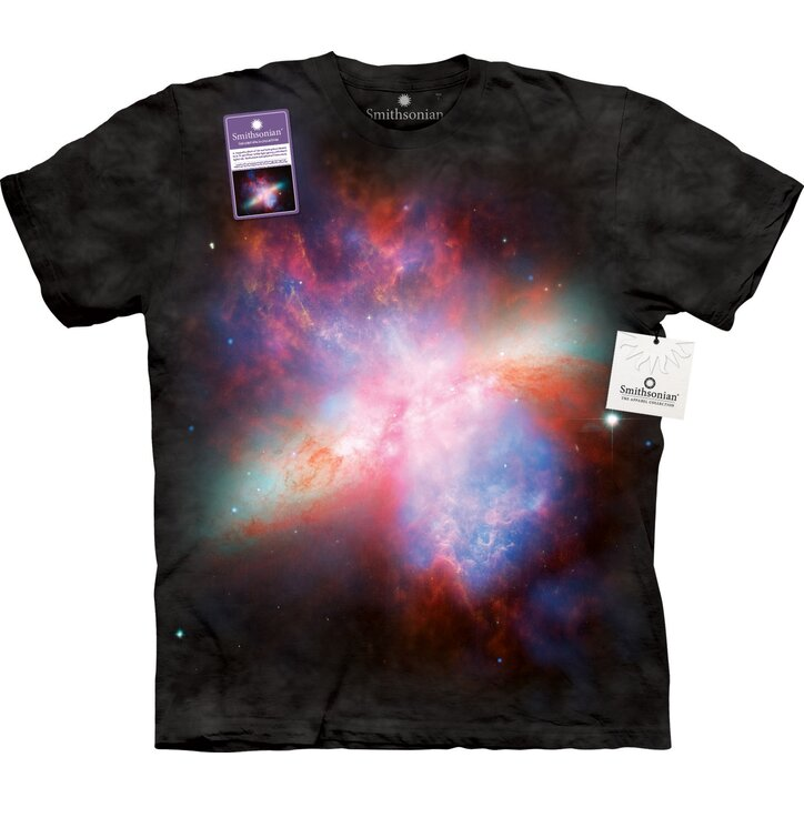 Starburst Galaxy Adult