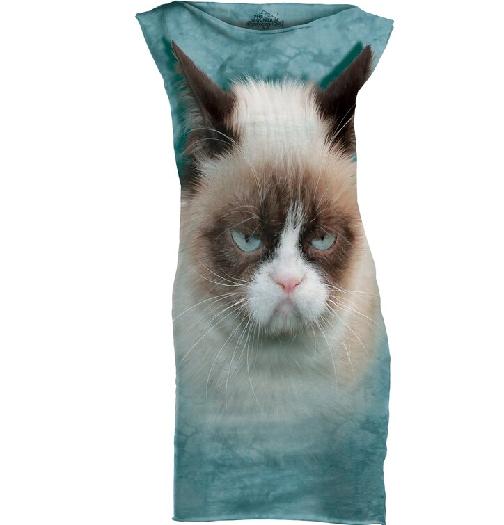 Grumpy Cat  Adult