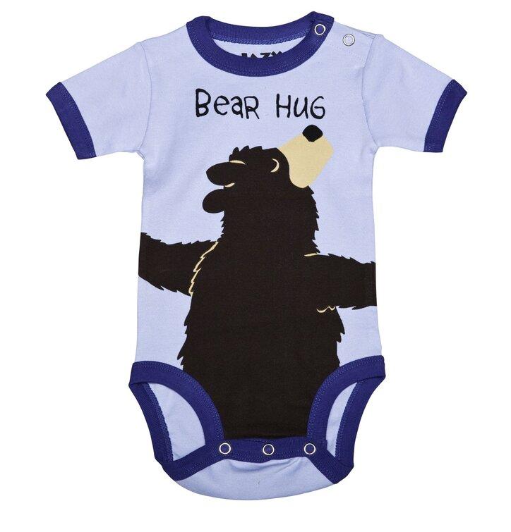LazyOne Boys Bear Hug