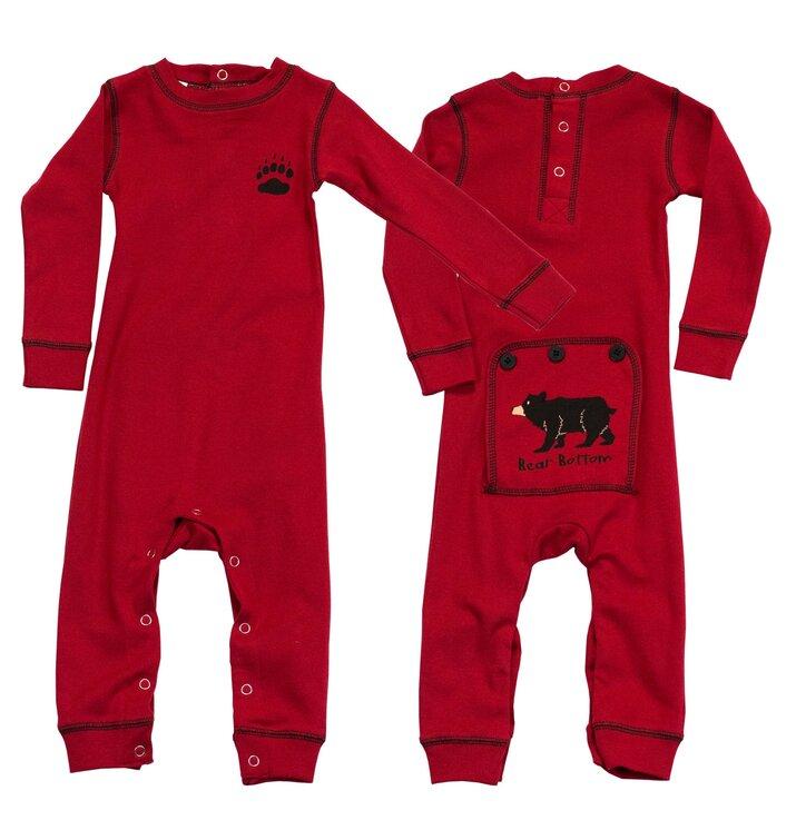 8be6259149 Gyermek Pizsama Bum a Medve - Csecsemő | Dedoles
