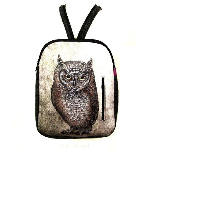 Dizajnový ruksak - Eleonóra