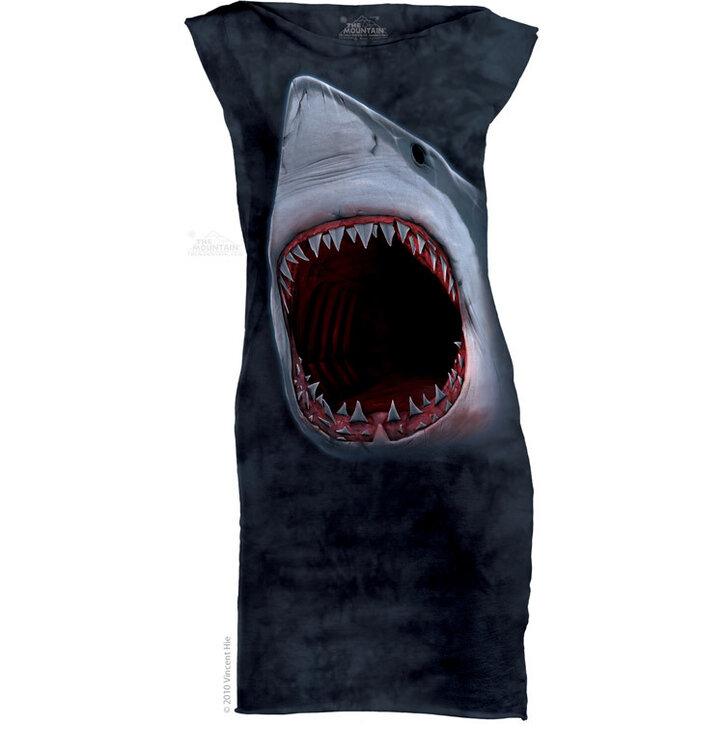 Shark Bite  Adult