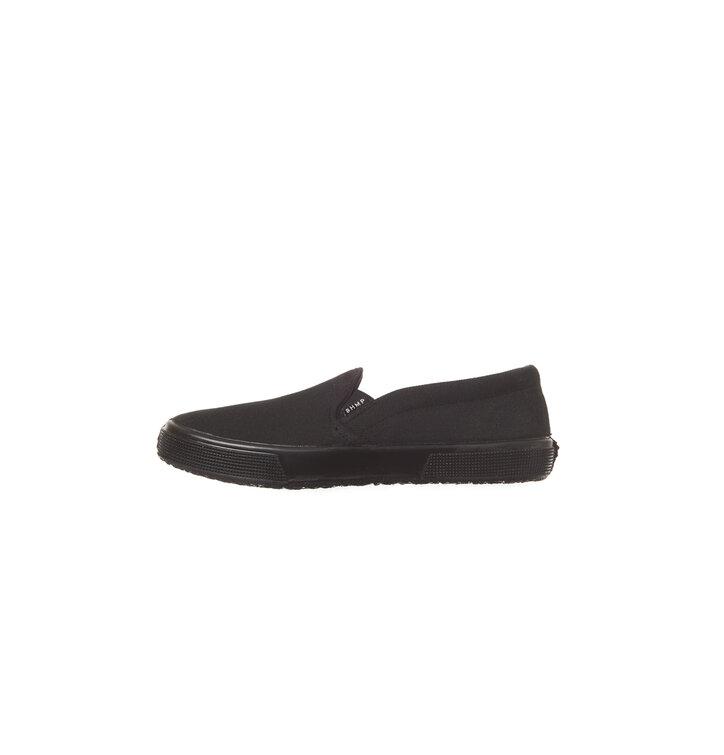 4f416ccbf7 Hľadáte originálny a nezvyčajný darček  Obdarovaného zaručene prekvapí  Dámske konopné slip-on topánky čierne