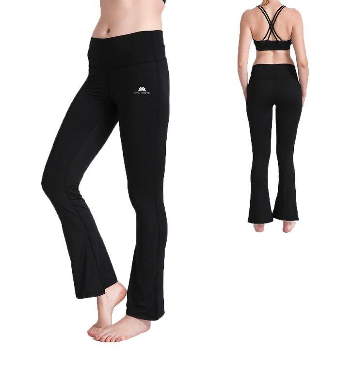 ca34a6a1b597 Pre dokonalý a originálny outfit Dámske športové nohavice Blackout