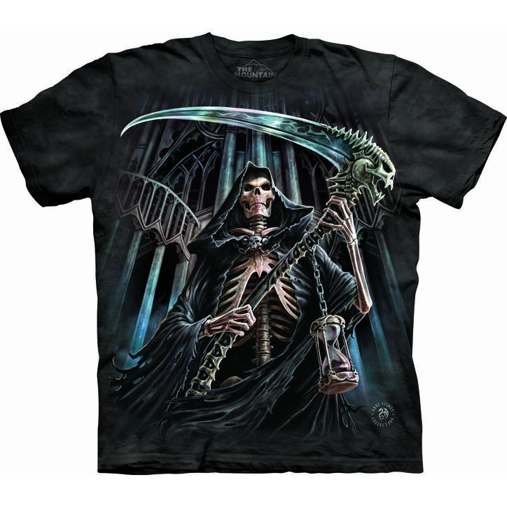 Tričko Rozsudek smrti