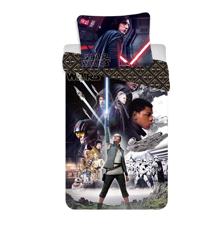 Foto povlečení Star Wars - The Last Jedi