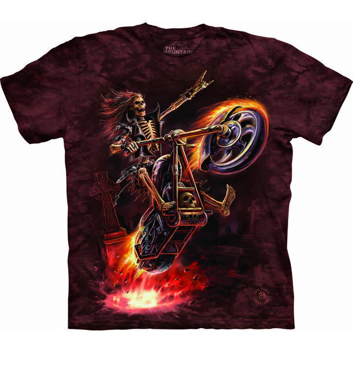 T-Shirt Höllenreiter