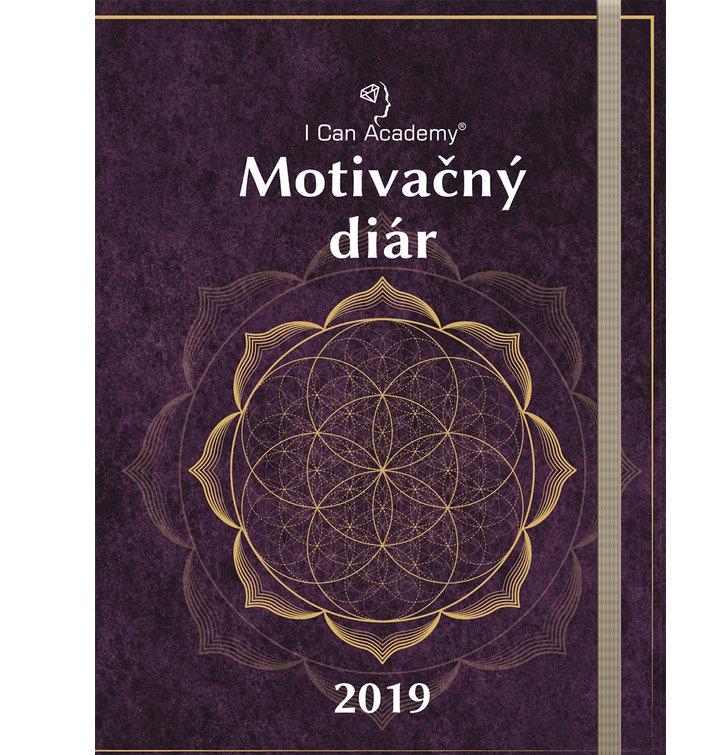 Motivačný diár 2019