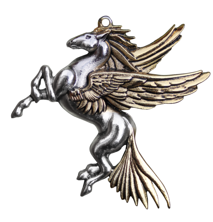 Prívesok Pegasus