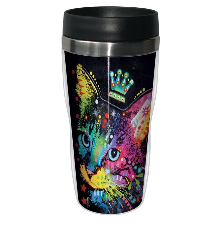 Thermo Mug -  Queen Zoe