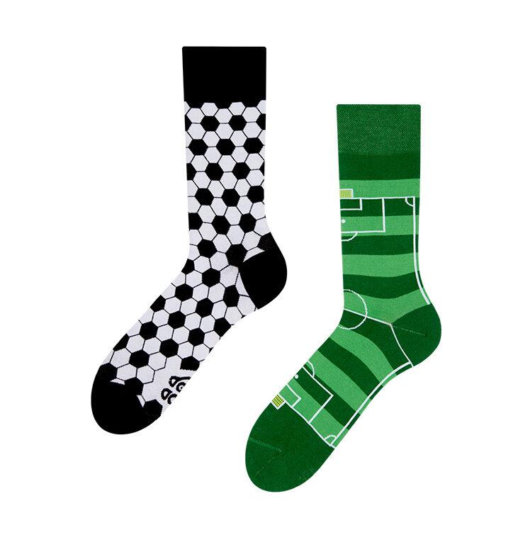 Veselé ponožky Fotbal