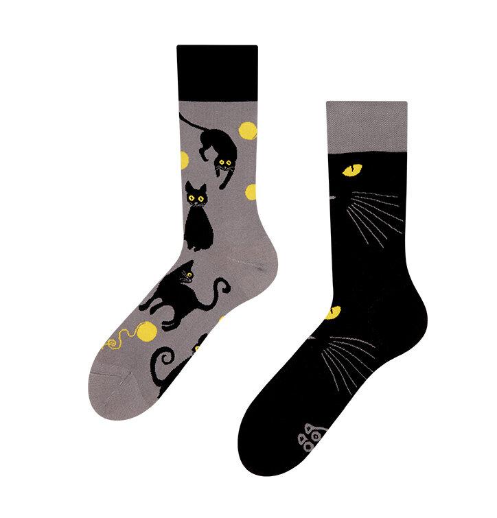 Good Mood Socks - Cat Eyes