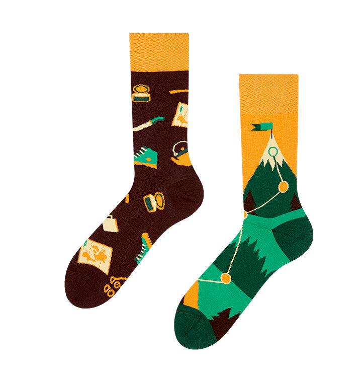 Good Mood Socks - Hiking